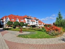 MenDan Magic Spa & Wellness Hotel superior  Zalakaros