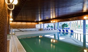 Danubius Health Spa resort**** Aqua