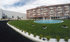 Hotel MJUS World Resort & Thermal Park ****