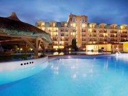 Hotel Európa Fit Hévíz