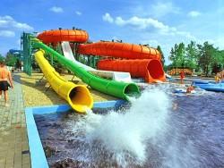 Hungarospa - Gyógy és termálfürdő & Aquapark Hajdúszoboszló