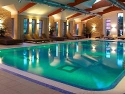 Alsópáhoki gyógyvíz - Hotel Kolping Alsópáhok