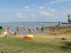 Keszthely - Helikon strand
