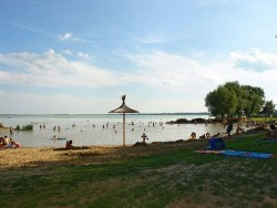 Keszthely - Libás strand Keszthely