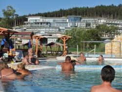 Saliris Resort - Nosztalgia strand Egerszalók