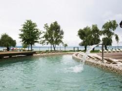 Panoráma nyári csomagajánlata a Balatonnál Siófok