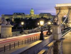 3 éjszaka Budapesten, Budapest