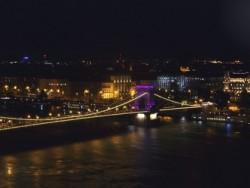 4 éjszaka Budapesten, Budapest