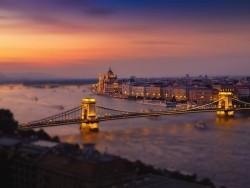 Hétköznapi csomagajánlat Budapesten, Budapest