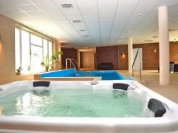 Wellness napok a Medián Élmény Hotelben
