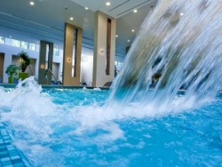 Abacus Hotel - Business, Wellness & SPA Herceghalom