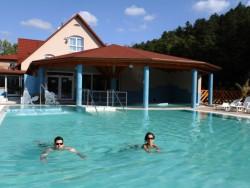 Thermal Park - Villa Apartmán Egerszalók