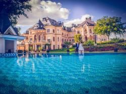 Borostyán Med Hotel Nyíradony-Tamásipuszta