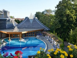 Ensana Thermal Hévíz Health Spa Hotel Hévíz