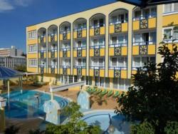 Hotel Rudolf Hajdúszoboszló