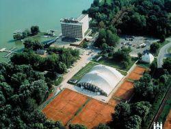 Hotel Helikon Keszthely